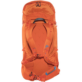 Gregory Alpinisto 50 Backpack Medium zest orange